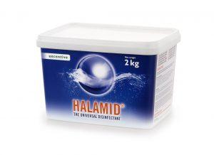 Halamid-d is in verschillende verpakkingsgrootte te koop!