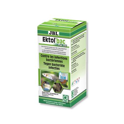 Thumbnail: JBL - Ektol bac Plus 250