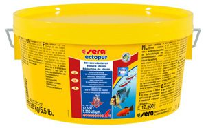 Verpakking: Sera - Ectopur
