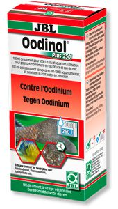 Verpakking: JBL - Oodinol Plus