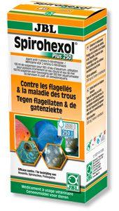 Verpakking: JBL - Spirohexol Plus
