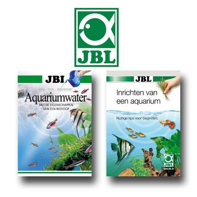 Thumbnail: JBL brochures