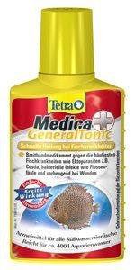 Verpakking: Tetra - Medica GeneralTonic