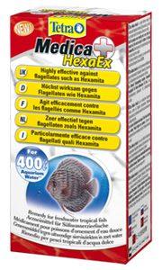 Verpakking: Tetra - Medica HexaEx
