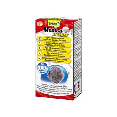 Thumbnail: Tetra - Medica HexaEx