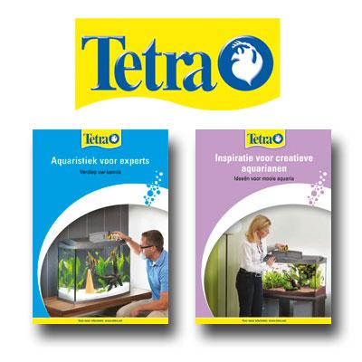 Thumbnail: Tetra brochures