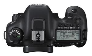 Aquarium fotografie hardware: Spiegelreflexcamera, Canon 7D Mark II exclusief objectief