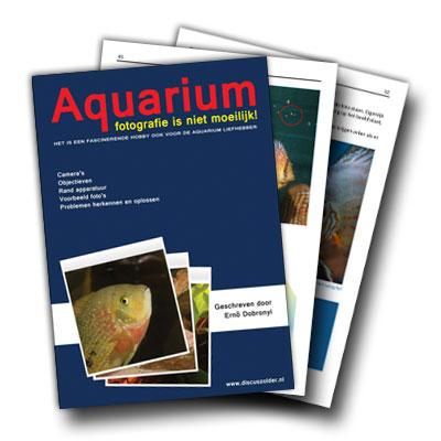 Thumbnail: E-Book – Aquarium fotografie