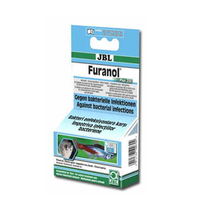 Thumbnail: JBL - Funarol Plus 250