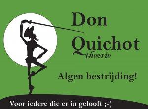 Illustarie: Don Quichot theorie