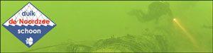Website: duik de Noordzee schoon