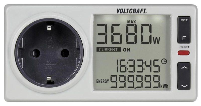 Energiekostenmeter Energy Monitor 4500