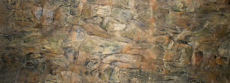 Een Akwa Line Rock 200x80 cm, uit een deel!