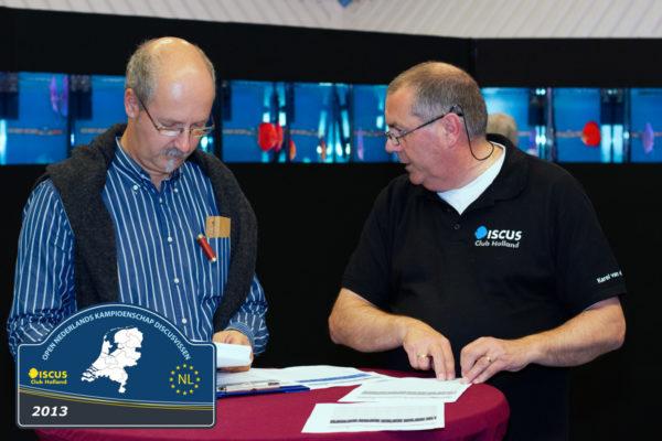 4e Open Nederlands Kampioenschap Discusvissen 2013