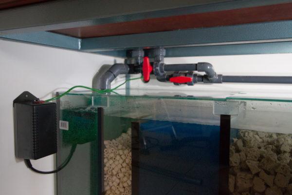 Doorstroomcapaciteiten PVC leidingen