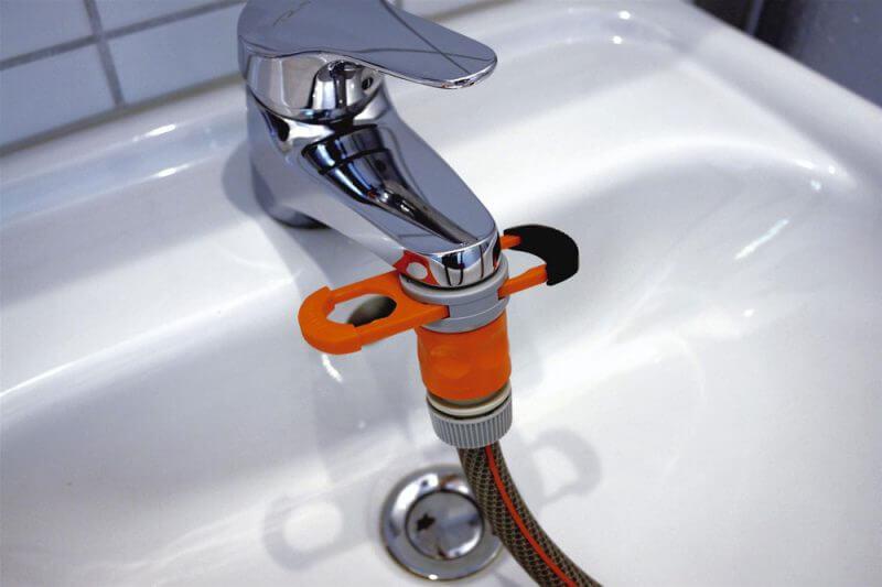GARDENA Adapter voor waterkranen binnenshuis(8187)