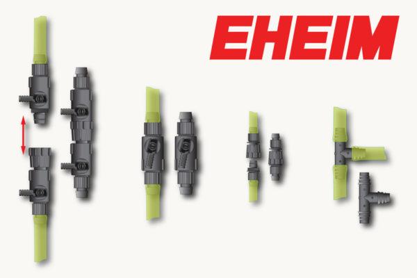 Veel gebruikte Eheim onderdelen