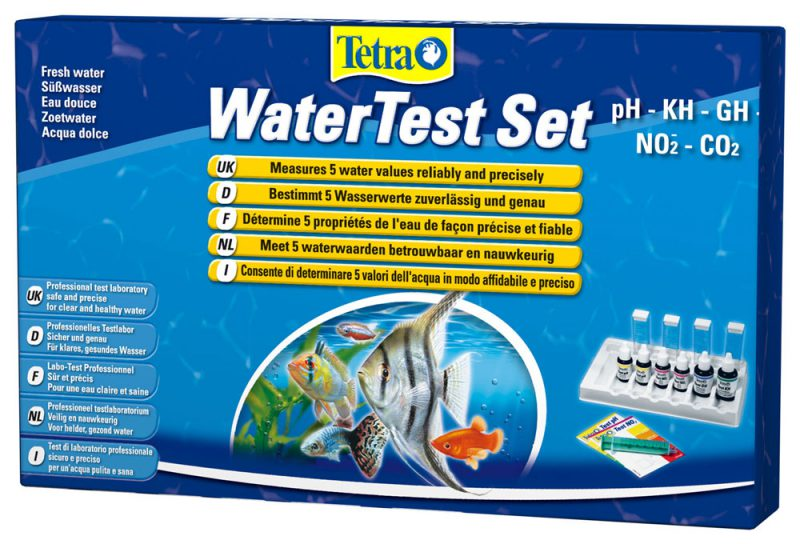 Tetra - Watertest Set