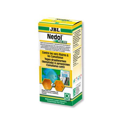 Thumbnail: JBL - Nedol Plus 250