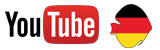 youtube-duits