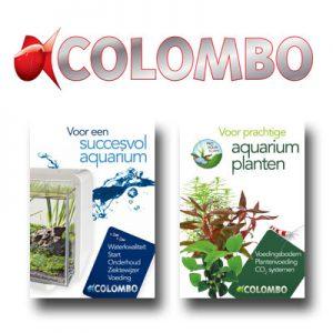 Thumbnail: Colmbo brochures