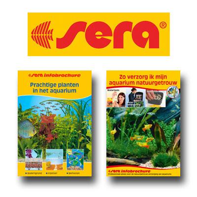 Thumbnail: Sera brochures