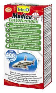 Verpakking: Tetra - Medica CestoNemaEx