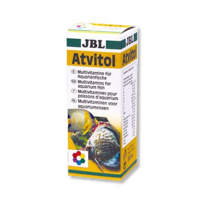 JBL - Ativitol