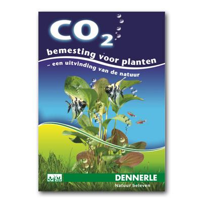 Dennerle – CO2 bemesting voor planten