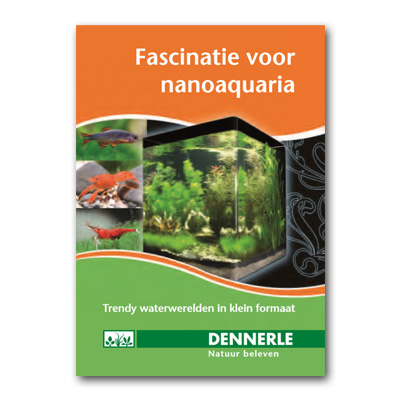 Dennerle – Fascinatie voor nanoaquaria