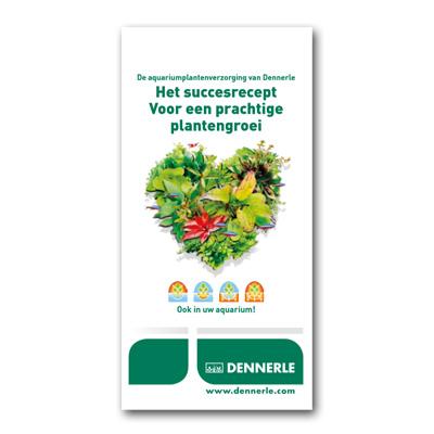 Dennerle – Het succesrecept voor een prachtige plantengroei
