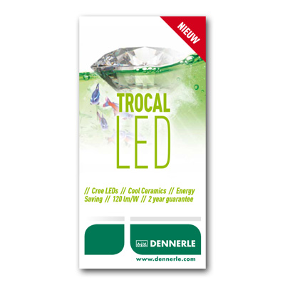 Dennerle – Trocal LED