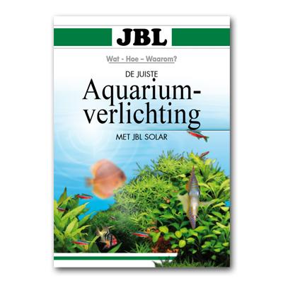 JBL – De juiste aquariumverlichting met JBL solar