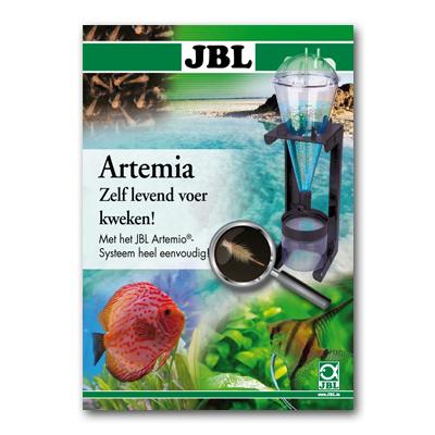 JBL – Artemia