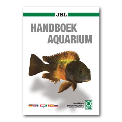 JBL – Handboek aquarium
