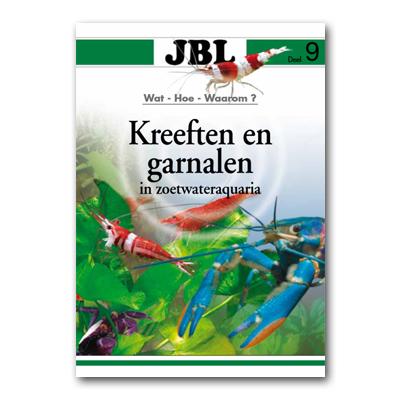 JBL – Kreeften en garnalen