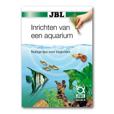JBL – Inrichten van een aquarium