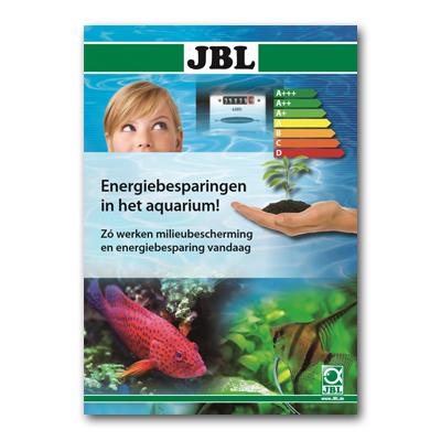 JBL – Energiebesparingen in het aquarium