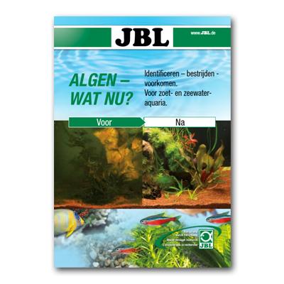 JBL – Algen wat nu