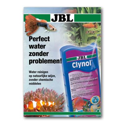 JBL – Perfect water zonder problemen