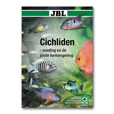 JBL – Cichliden – Voeding en de juiste leefomgeving