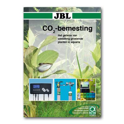 JBL – CO2 bemesting