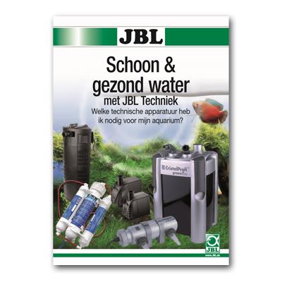 JBL – Schoon & gezond water