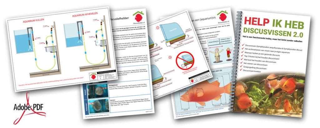 Voorbeelden van printvriendelijke PDF bijlagen